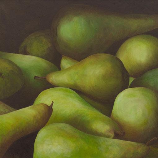 Cortona Pears
